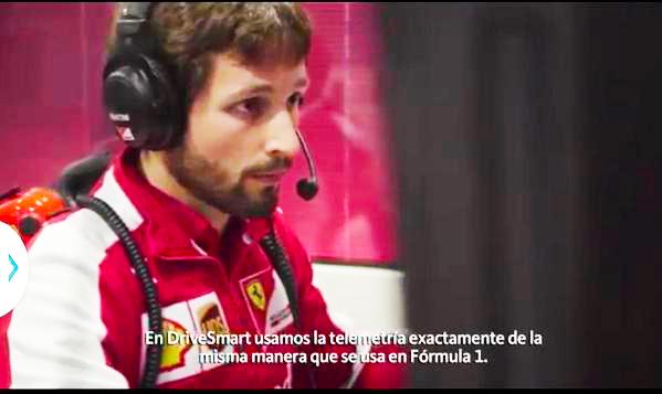 Aplicaciones de la tecnología de Fórmula 1 a la vida real