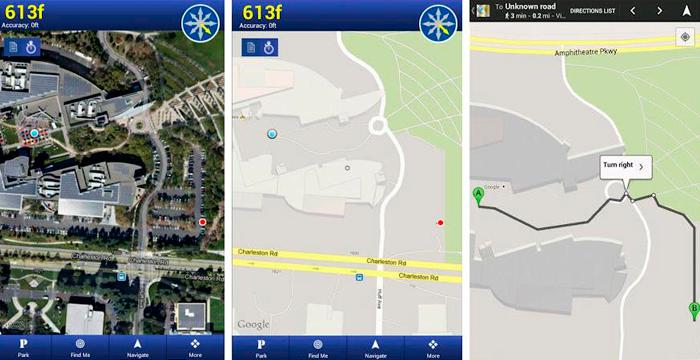 My Car Locator, entre las mejores apps para el verano en coche