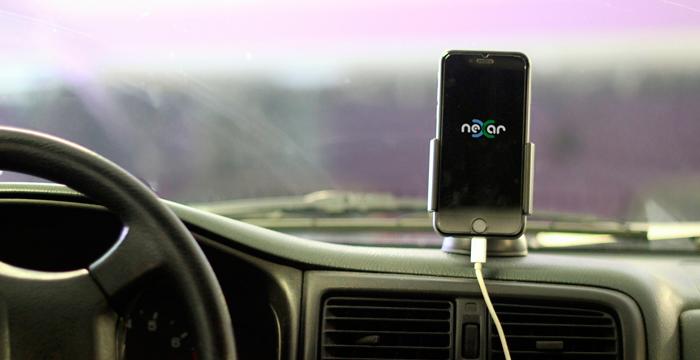 Nexar, entre las 5 apps imprescindibles del verano