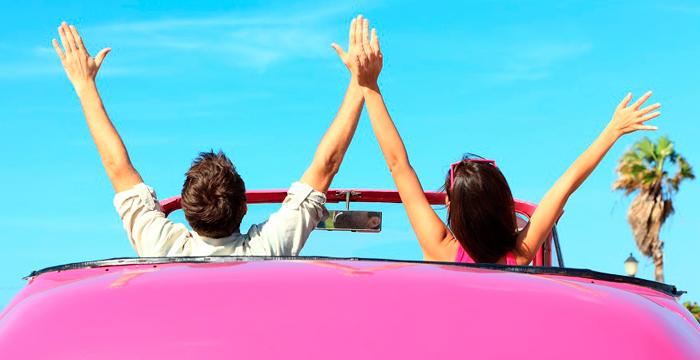 ¿Cuáles son las 5 mejores apps para conducir en verano?