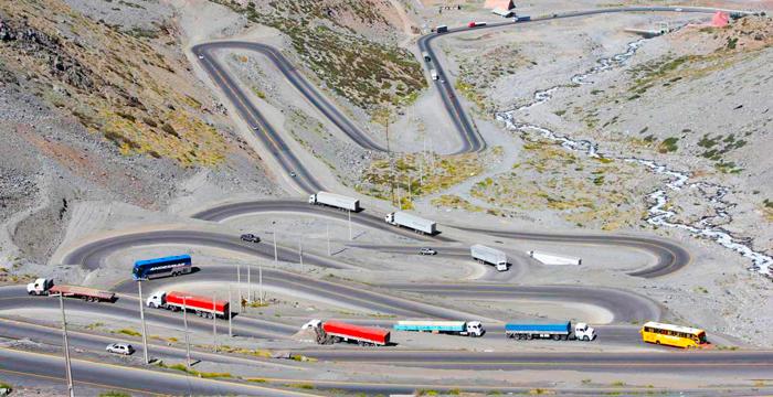 Las carreteras más peligrosas del mundo, por las que te daría miedo conducir