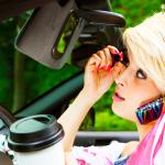 Mujer al volante… ¡5 discusiones constantes!