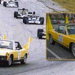 El origen del safety car en la Fórmula 1