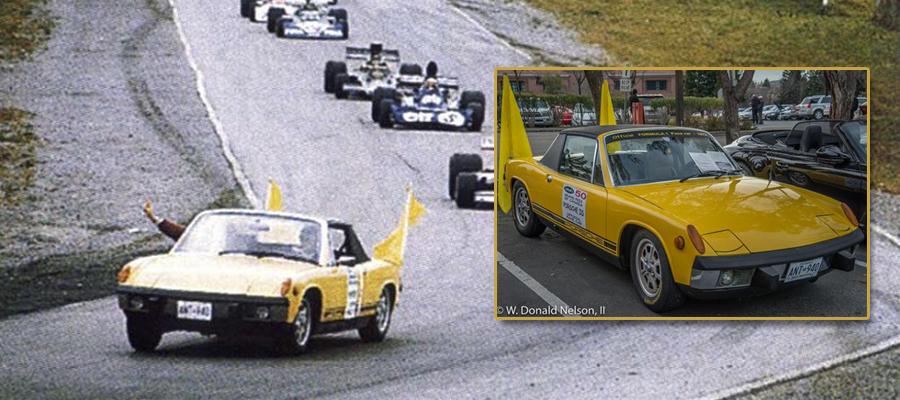 ¿Cuándo, cómo y dónde se originó el safety car de la F1?