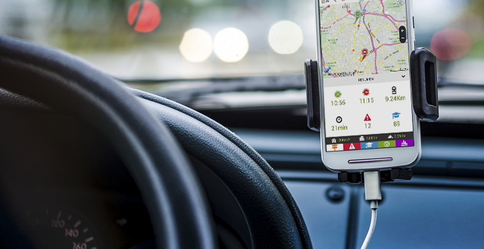 :DriveSmart, la app de los buenos conductores