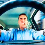 5 maneras de castigar a un hombre en el coche