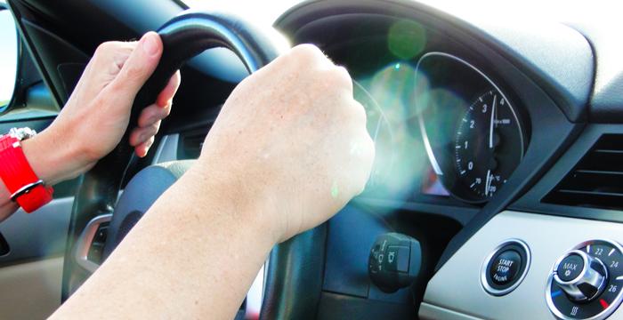 drivesmart es | cómo ser probador de coches para una revista de motor