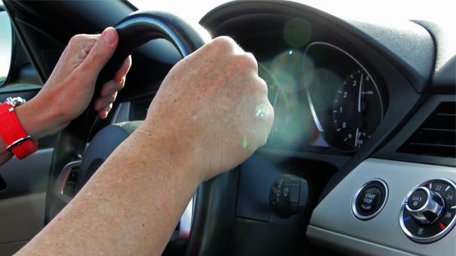 ¿Qué le piden los conductores a 2016?