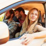 ¿Eres buen conductor? ¡Comparte coche por dos duros!