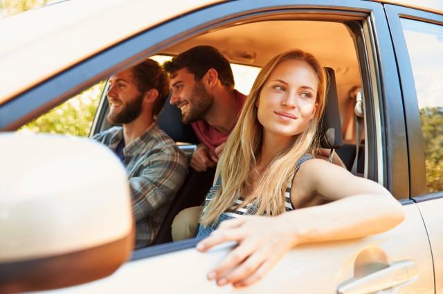 Canjea tu Recompensa Avancar por ser un buen conductor con DriveSmart
