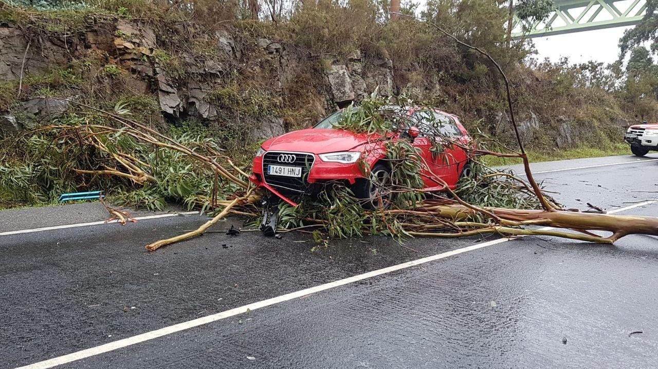 Accidente por malas condiciones de la vía, ¿de quién es la culpa?