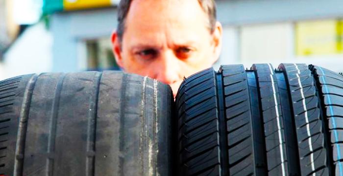 Si eres conductor DriveSmart te mereces un descuento en ruedas
