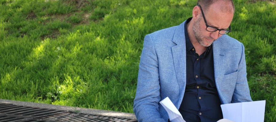 El Rincón de Pedro García Aguado, la nueva cita con el presentador de televisión