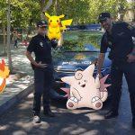 Accidente de tráfico por cazar pokémons, ¿quién es el responsable?