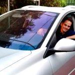 Entrevistamos al conductor ganador del Reto :DriveSmart de mayo