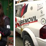 Cristina Gutiérrez, la pilota campeona de rallyes preparada para la Baja Aragón
