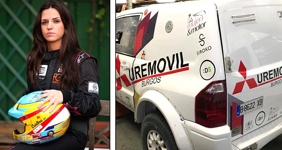 Cristina Gutiérrez :DriveSmart