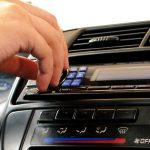 ¿Por qué apagamos la radio al aparcar?