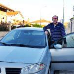 Entrevistamos al mejor conductor de España en agosto, el ganador del Reto :DriveSmart
