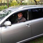 Entrevistamos a Fernando Conde Reyero, el mejor conductor de septiembre de España