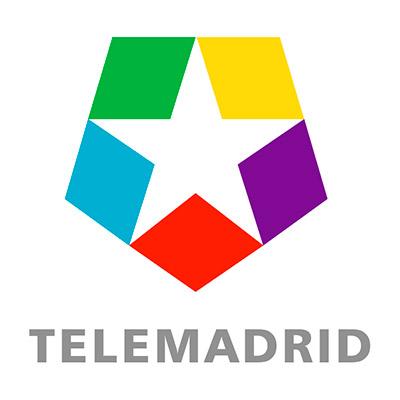 DriveSmart, en los informativos de Telemadrid