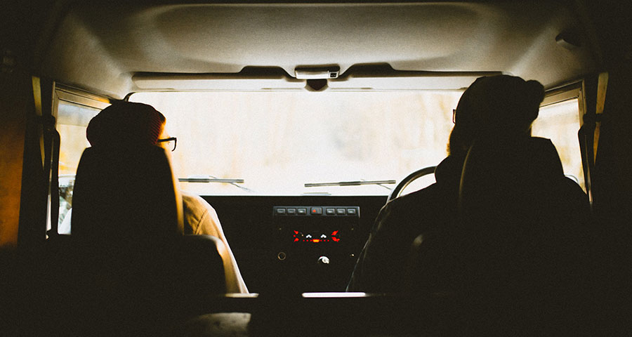 Tipos de copilotos :DriveSmart