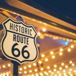 La aventura de cruzar Estados Unidos a través de la Ruta 66