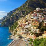 ¡Escapemos! Ruta en coche por la costa Amalfitana