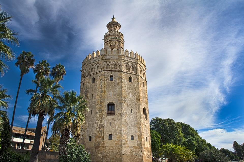 Sevilla- Torre del Oro