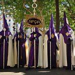 Semana Santa sobre ruedas. Rutas que no deberías perderte: Andalucía