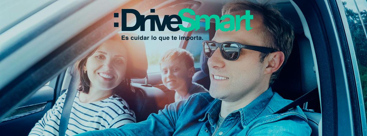 app :DriveSmart