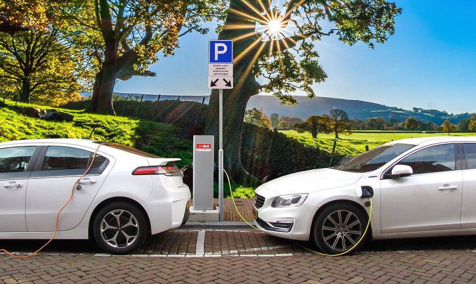 El coste de un coche eléctrico