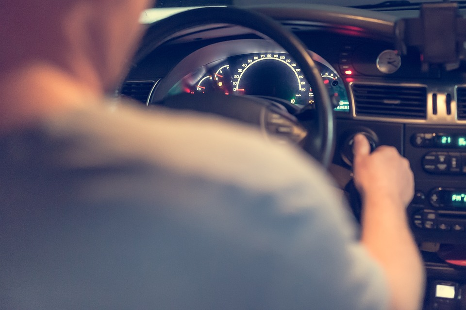 Conductor seguridad :DriveSmart
