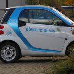 El car sharing, nuevo concepto de movilidad