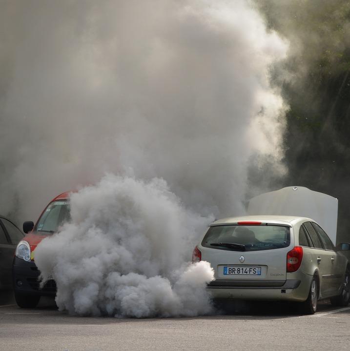 Conducción eficiente medio ambiente