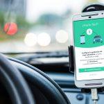 Tus viajes se registran automáticamente en :DriveSmart