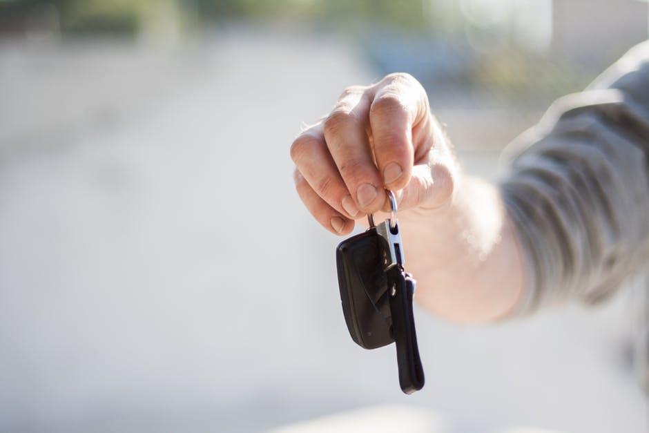 Alquiler de un coche