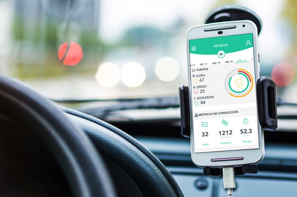 metricas DriveSmart