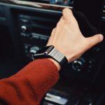 Multas que pueden ponerte sin mover el coche