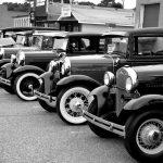 Las curiosidades desconocidas de la historia del motor
