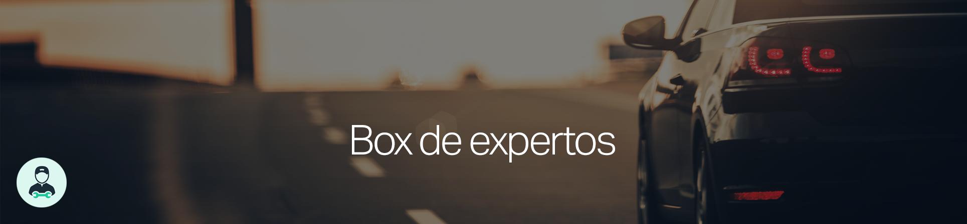 Box de Expertos