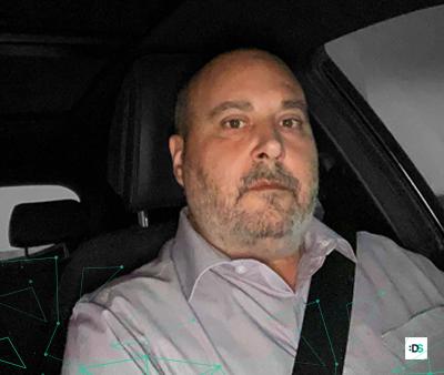 Juan Carlos Fuentes Pardo - Ganador del Reto :DriveSmart