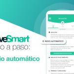 ¿Registrar viajes con el Inicio Automático de :DriveSmart? ¡Ouh, yeah!