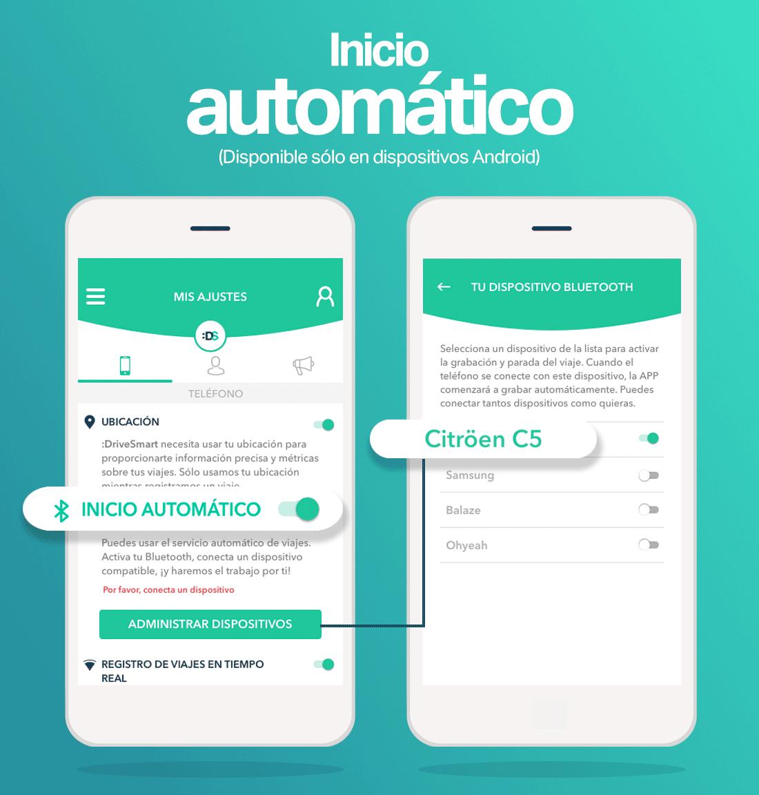 Inicio_automático-DriveSmart