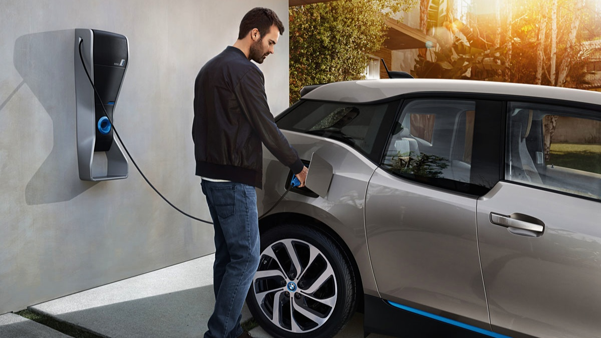 ¿Contaminan o no los coches eléctricos?