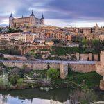 Ruta Toledo para el puente