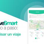Tus viajes en coche, al detalle con :DriveSmart