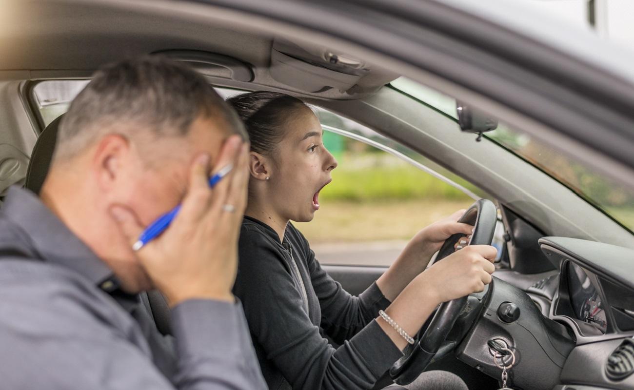 Supersticiones curiosas para aprobar el carné de conducir