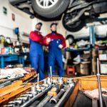 ¿Se puede negar un taller a arreglar nuestro coche?