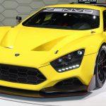 Los 6 coches más caros del mundo